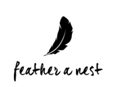 Feather a Nest